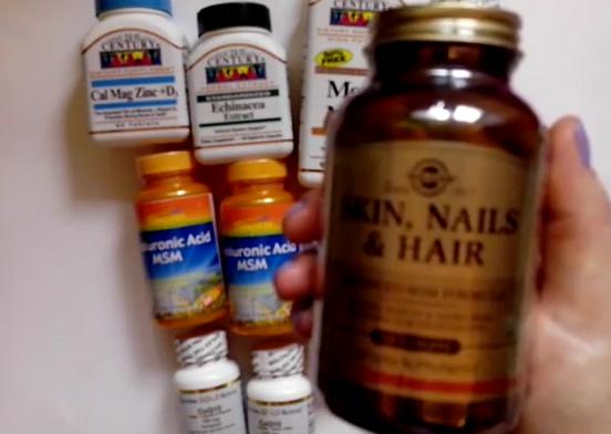 Рецепт масок для волос с желатином+яйцом