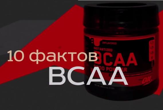 где выгоднее купить bcaa
