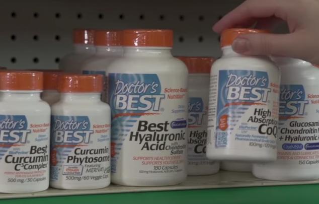 Витамин в12 в таблетках производства Now Foods