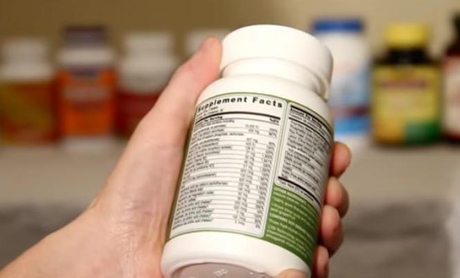 Витамин В12 в таблетках производства Superior Source