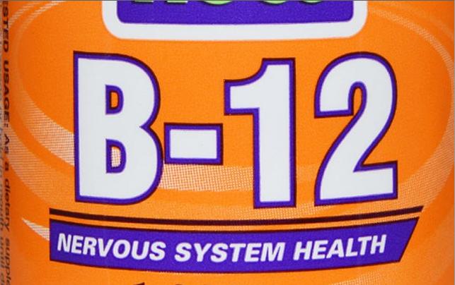 Витамин B12 – чем опасен его дефицит