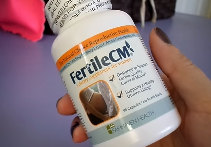 Какие витамины принимать беременной